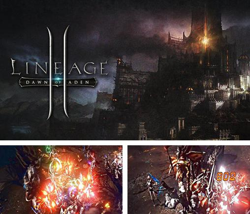 Lineage II: Dawn of Aden