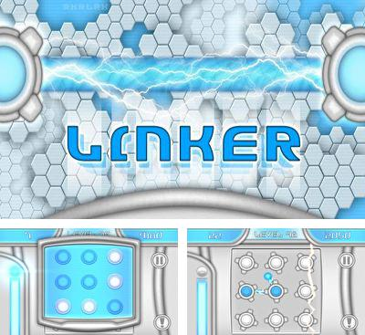 In addition to the game Jump The Shark! 2 for Android phones and tablets, you can also download Linker for free.