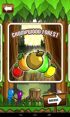 Download Little Chomp Android free game.