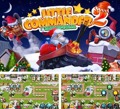 Little commander 2: Xmas special