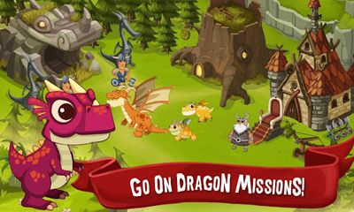 Get full version of Android apk app Little Dragons for tablet and phone.