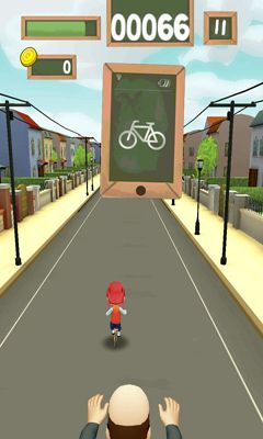 Little Nick The Great Escape screenshot 2