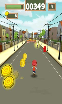 Little Nick The Great Escape screenshot 3