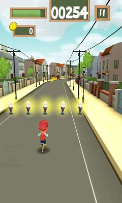 Little Nick The Great Escape screenshot 4