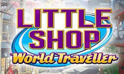 Little Shop World Traveler poster