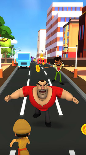 Little Singham screenshot 5