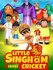 Little Singham cricket APK