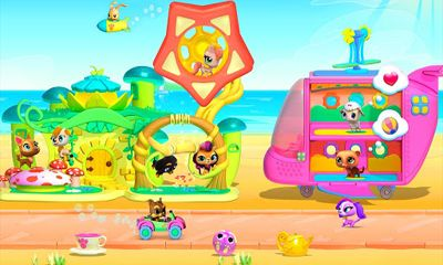 Jogue Littlest Pet Shop para Android. Jogo Littlest Pet Shop para download gratuito.