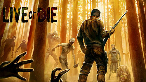 Live or die: Survival poster
