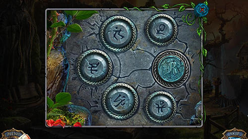 Screenshots do Living legends: Bound - Perigoso para tablet e celular Android.