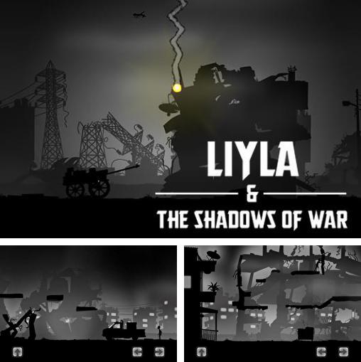 In addition to the game Lode Runner X for Android phones and tablets, you can also download Liyla and the shadows of war for free.