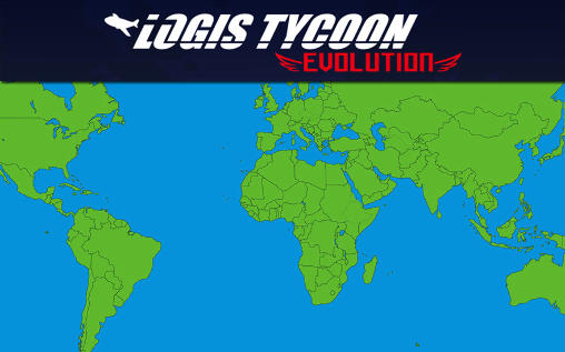 Logis tycoon: Evolution обложка