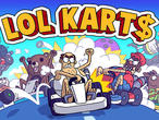 Lol karts: Multiplayer racing APK