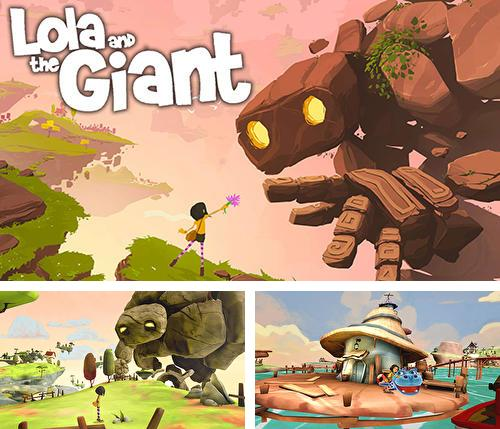 Lola and the giant