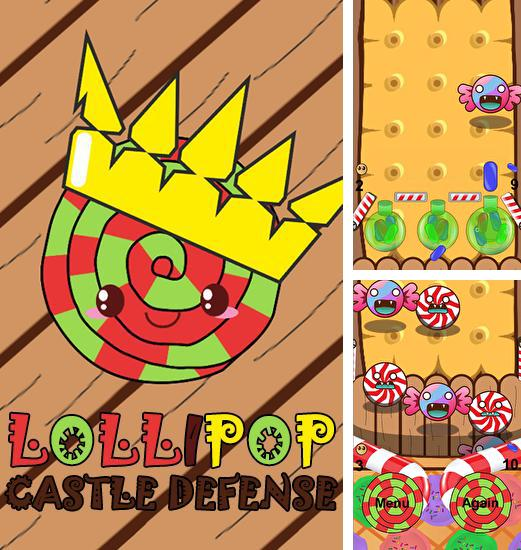Lollipop: Castle defense
