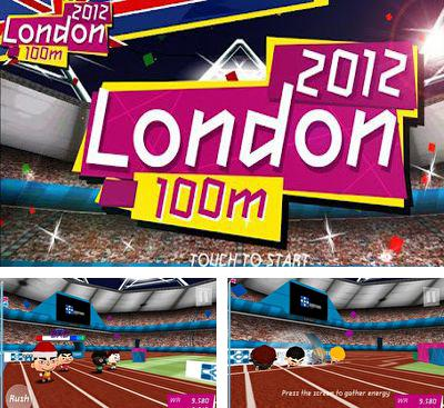 In addition to the game Cowboy Jed: Zombie Defense for Android phones and tablets, you can also download London 2012 100m for free.