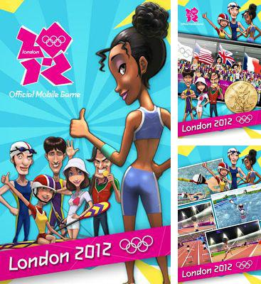 London 2012 - Official Game