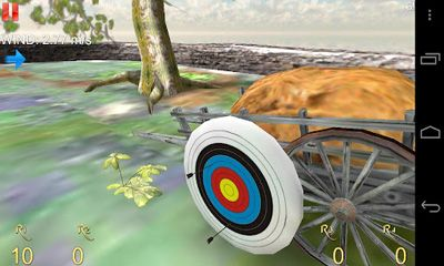 Longbow screenshot 1