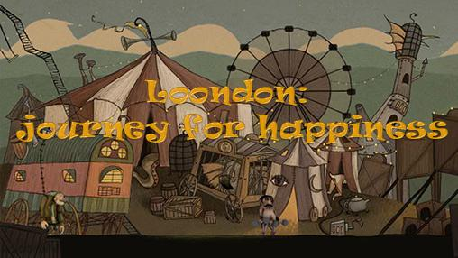 Loondon: Journey for happiness обложка