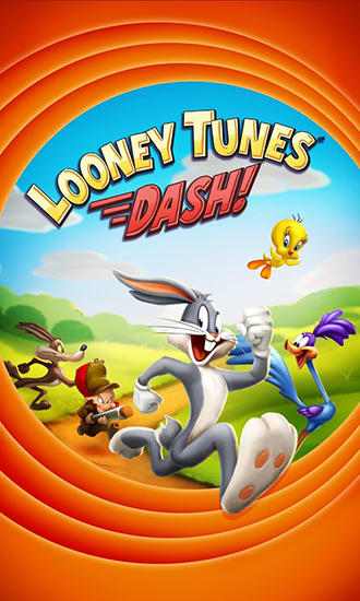 Looney tunes: Dash! poster