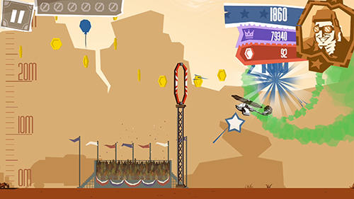 Download Loopy loops Android free game.