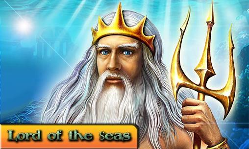Lord of the seas: Slot обложка