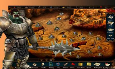 Baixe o jogo Lords At War para Android gratuitamente. Obtenha a versao completa do aplicativo apk para Android Lords At War para tablet e celular.
