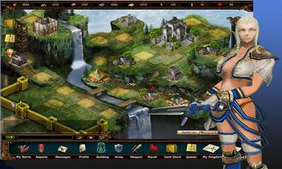 Jogue Lords At War para Android. Jogo Lords At War para download gratuito.