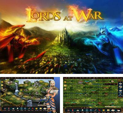 Lords At War