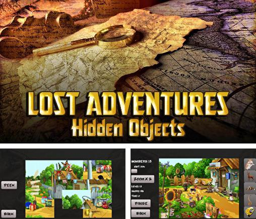 Free Hidden Object Games Download For Android Tablet