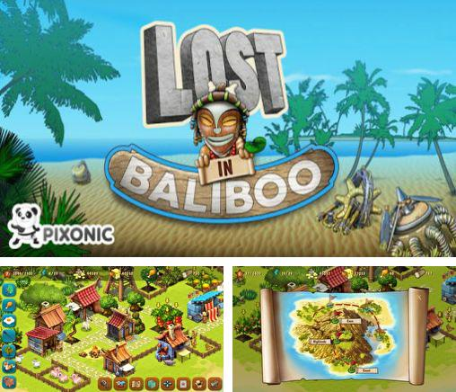 In addition to the game Student riot: Drunk class for Android phones and tablets, you can also download Lost in Baliboo for free.