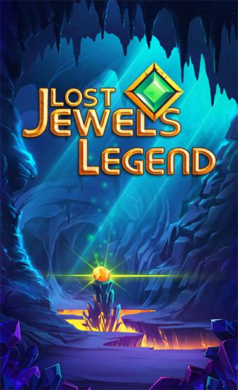 Lost jewels legend