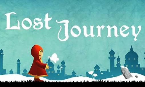 Lost journey poster