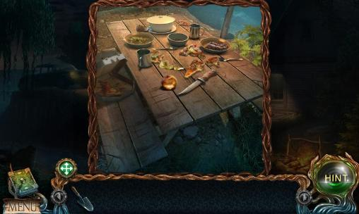 Screenshots von Lost lands: Dark overlord HD. Collector's edition für Android-Tablet, Smartphone.