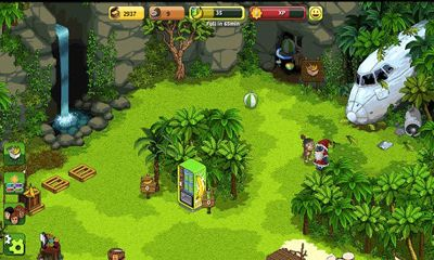 Lost Monkey screenshot 4