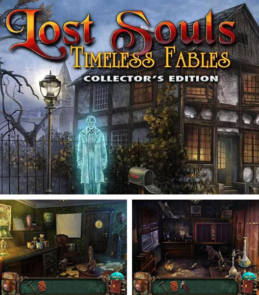 Lost souls 2: Timeless fables. Collector's edition