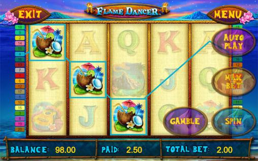 Lotoru casino: Slots screenshot 2