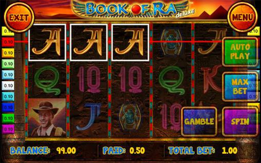 Lotoru casino: Slots screenshot 3