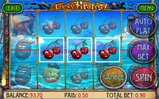 Lotoru casino: Slots screenshot 4