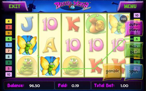 Lotoru casino: Slots screenshot 5