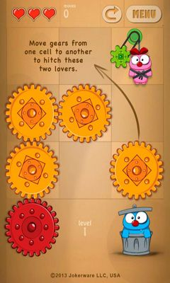 Download Love Gears Android free game.