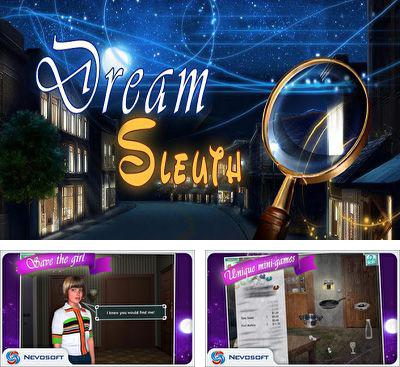 In addition to the game Magic Academy for Android phones and tablets, you can also download Dream Sleuth for free.