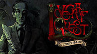 Lovecraft quest: A comix game APK