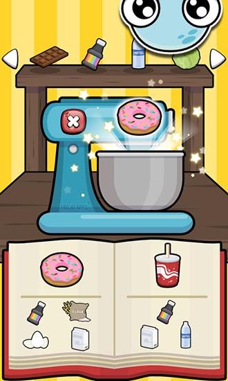 Loy: Virtual pet game screenshot 3