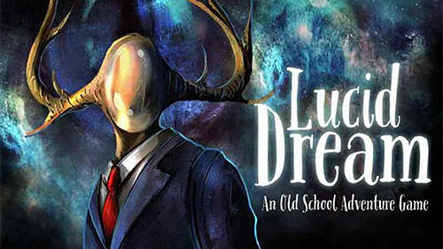 Lucid dream adventure обложка