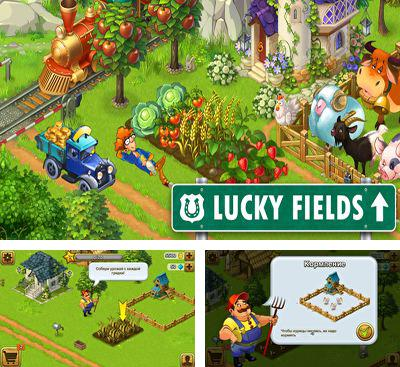 In addition to the game Bellboy for Android phones and tablets, you can also download Lucky Fields for free.