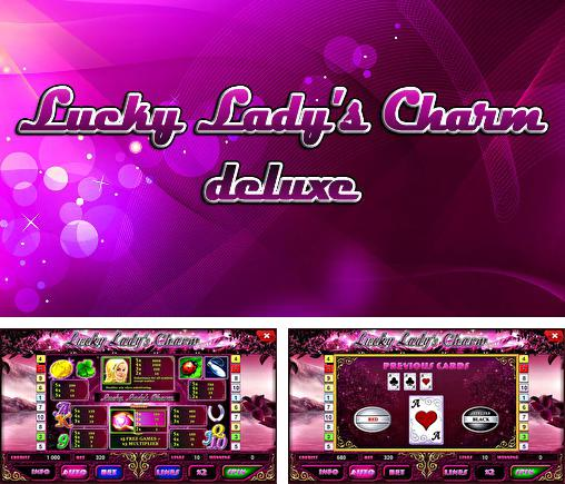 Lucky Lady S Charm Deluxe Download Apk For Android Free Mob Org