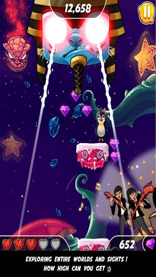 Lucy in the sky of diamonds screenshot 2