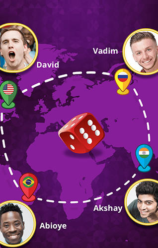 Ludo game: New 2018 dice game, the star screenshot 3