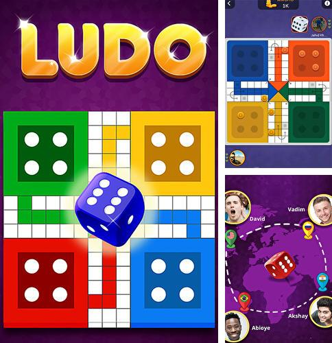 Ludo game: New 2018 dice game, the star